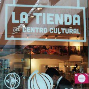 Tienda La Moneda