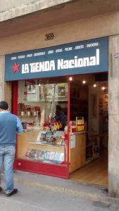 Tienda Nacional